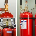 A glimpse into the need to have an efficient firefighting system