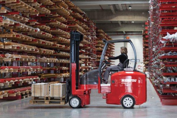 Avoid common mistakes before choosing warehouse equipment – Free