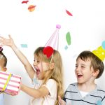 Things to Consider When Planning a Kids Birthday Party