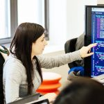 Information about taking up software engineering as a career